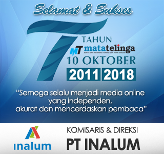 7th Anniversarry - PT Inalum