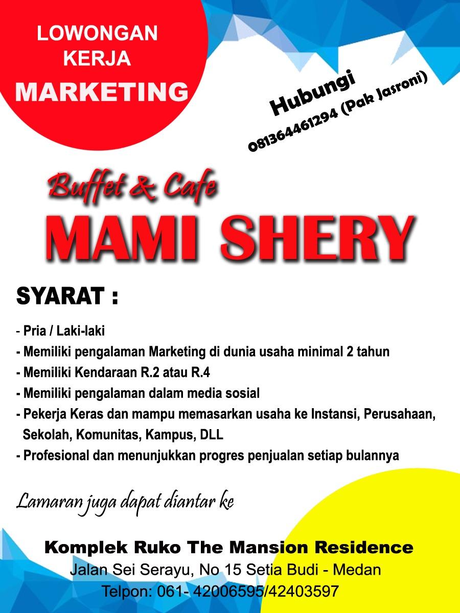Mami shery