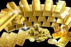 Akhirnya, Emas Kembali Berkilau