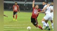 Hasil Pekan Ketiga Liga 1 2021-2022 : Bali United vs Persib Bandung Berakhir Imbang 2-2