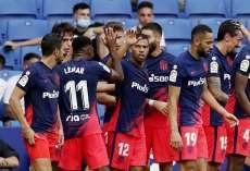 Hasil Liga Spanyol 2021-2022 : Atletico Madrid Imbang 0-0 dengan Athletic Bilbao
