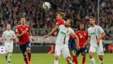 Liga Jerman 2021-2022 : Tampil Mendominasi Bayern Munich Kalahkan Bochum 7-0