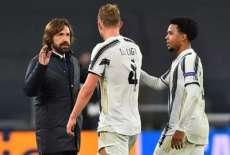 Juventus Bakal Menghadapi Barcelona di Matchday Pamungkas Grup G