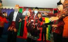 Raja-raja Mandailing Pilih Akhyar Jadi Walikota Medan