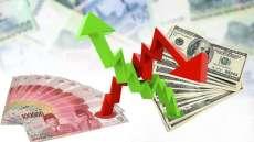 Kurs Rupiah Melemah 0,06% di Pasar spot